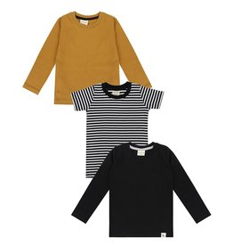 Turtledove London 3Pk Layering Tops