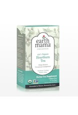 Earth Mama Organics Heartburn Tea (16 tea bags / box)