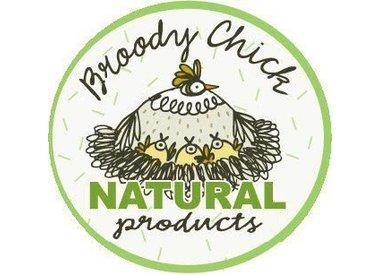 Broody Chicks
