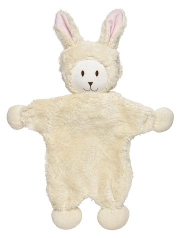 Under the Nile Snuggle Bunny, GOTS Organic Cotton