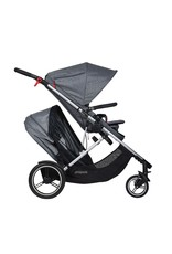 Phil & Teds | Mountain Buggy Voyager Double Sun Cover