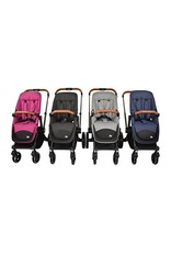 Venice Child Kangeroo Stroller-all in one