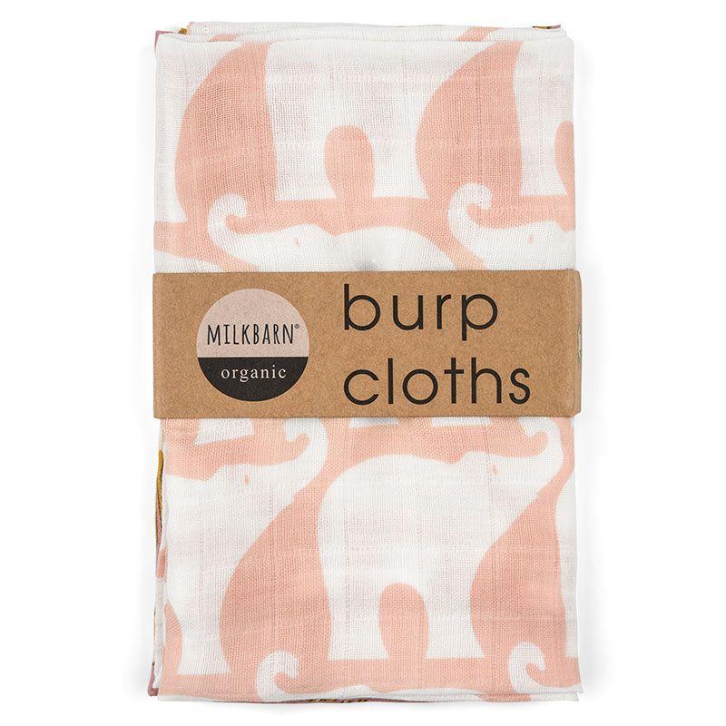 Milkbarn Kids Bundle of Burpies, 2 pc. set