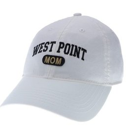West Point Mom Relaxed Twill Baseball Cap (Legacy)
