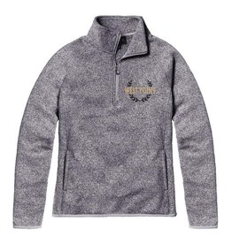 Saranac 1/4 Zip (Women's League Collegiate)