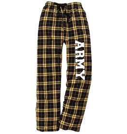 Adult Flannel Pants (ARMY)