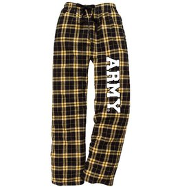 Youth Flannel Pants (Army/Legacy)