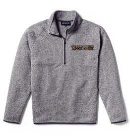 Saranac 1/4 Zip (Men's/League Collegiate)