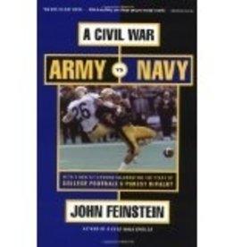 Army Vs. Navy: A Civil War (VINTAGE/PAPERBACK)