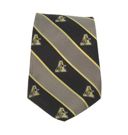 West Point Striped Tie