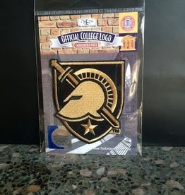 USMA Shield College Logo Patch