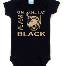On Gameday Onesie