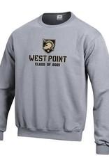West Point Class of 2021 Crewneck Sweatshirt