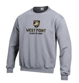 West Point Class of 2021 Crewneck Sweatshirt