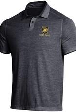 Under Armour West Point Tour Tips Streaker Polo (Black)