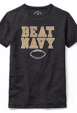 Youth Victory Falls Triblend Tee (BEAT NAVY)