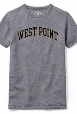 Youth Triblend Tee (West Point)