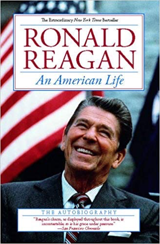 An American Life: Ronald Reagan (Thayer Award Recipient)