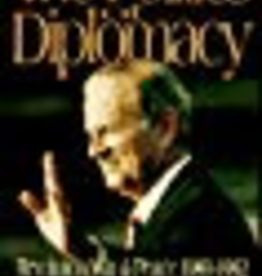 The Politics of Diplomacy VINTAGE (James A. Baker III, Thayer Award Recipient)