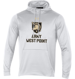 Under Armour Men's West Point Fleece Hood
