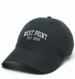 West Point Cool Fit Hat (Baseball Cap/League)