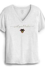 West Point Bride T-Shirt
