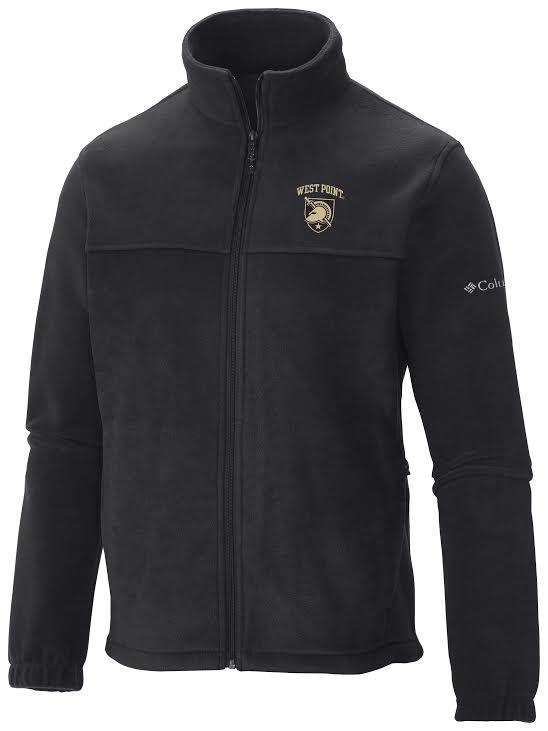 Columbia/Men's: Flanker Full Zip Fleece