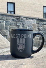 West Point Dad Mug, 17 Ounce
