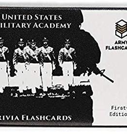 USMA Trivia Flashcards