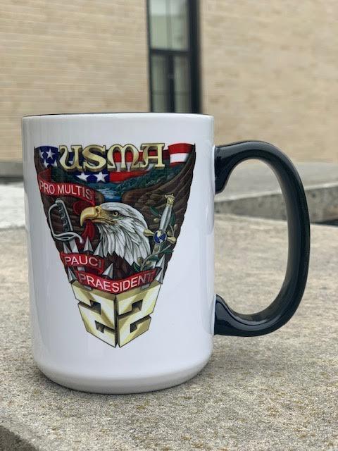 Class of 2022 CREST Mug