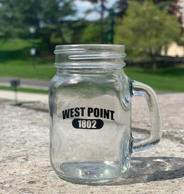 Mini Mason Jar (3.5 oz) /Shot Glass