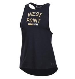 "Under Armour/""West Point""/ Pinhole Tank (Women's)"