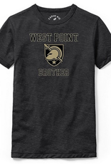 Youth Victory Falls Tee (West Point Brother)