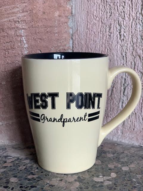 West Point Grandparent Mug, 16 ounce