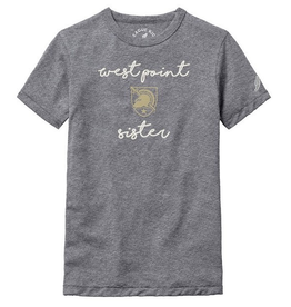 Youth Victory Falls Tee (West Point Sister)