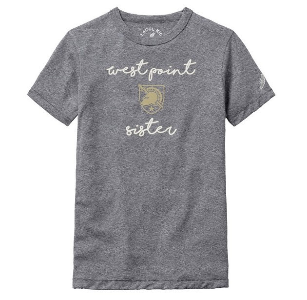 West Point Sister Victory Falls Tee