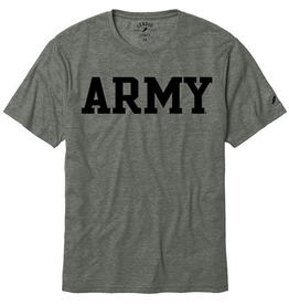 Reclaim Short Sleeve Tee (ARMY)