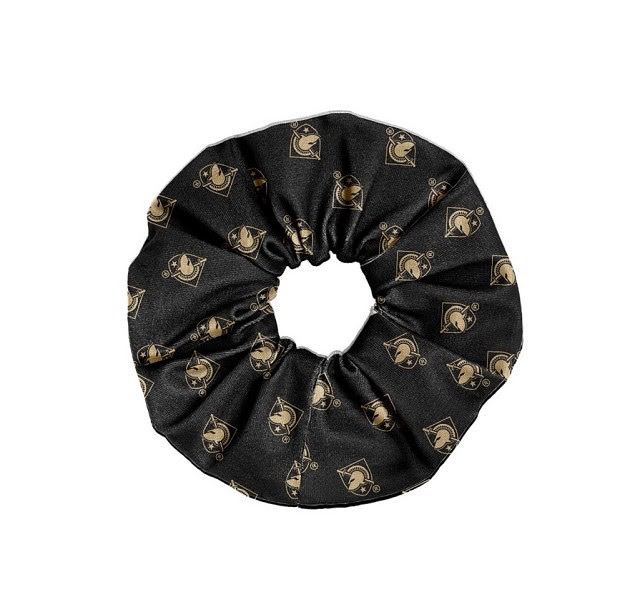 West Point Scrunchie (Various Styles/League)