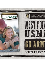 West Point Memento Photo Holder