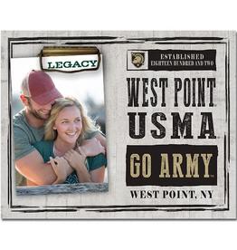 West Point Memento Photo Holder