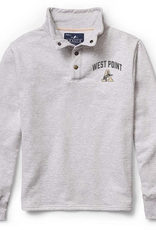 West Point/Kicking Mule Snap-Up Pullover (League)