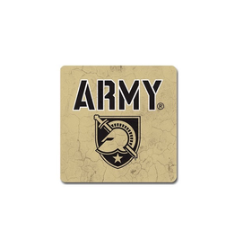 Single Coaster:  ARMY