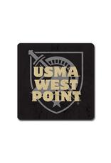 USMA, West Point Single Coaster