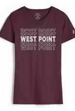 West Point Freshy Tee (League)
