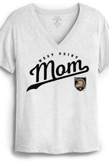 Intramural V-Tee (WEST POINT MOM)