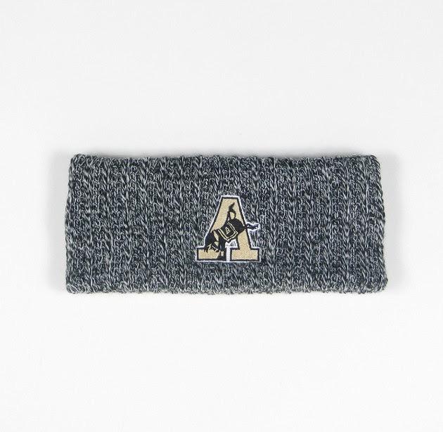 Marled Ribbed Headband (Legacy)
