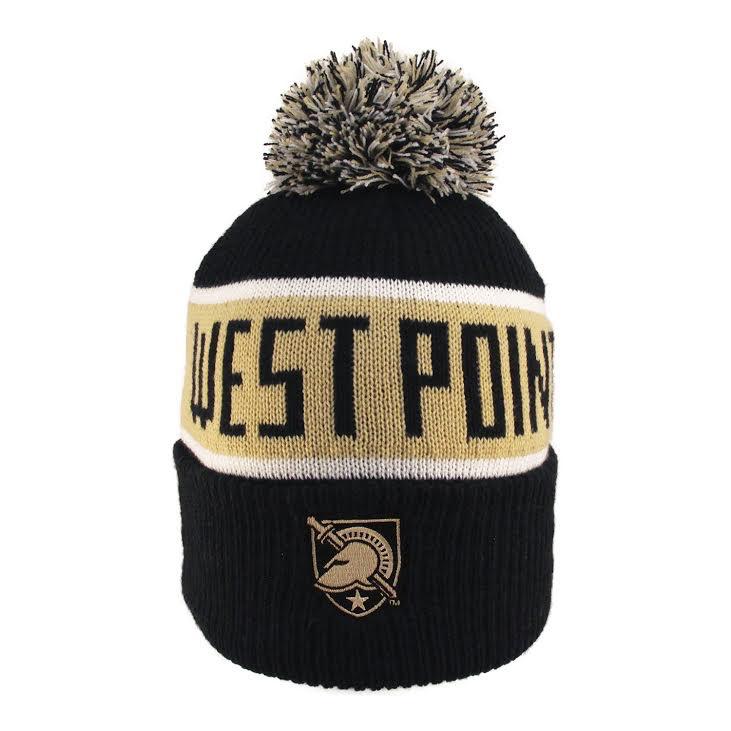 """West Point/Army Pom Hat (The """"Pledge"""")"""