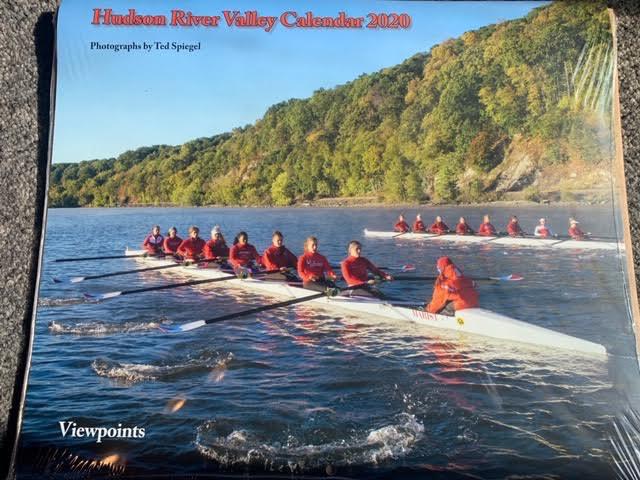 2020 Hudson Valley Calendar