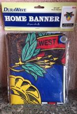 West Point Crest Banner Flag (40 x 28)