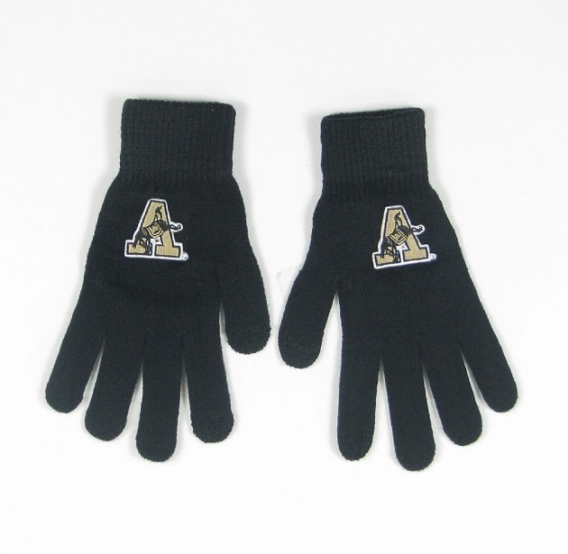 West Point/Smart Phone Magic Gloves (Legacy)